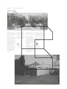 Identity in Context by StudioKxx Krzysztof Domaradzki, via Behance