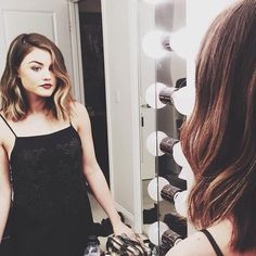 Lucy Hale <3