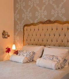 Confira como deixar a decoração romântica