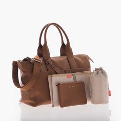 Jemima Tan | JEM + BEA - Luxury Baby Changing Bags