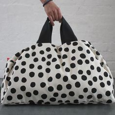 bags + purses - harvest textiles, overnighter