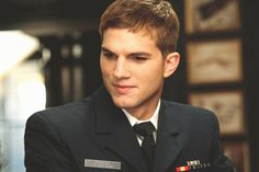 Ashton Kutcher in The Guardian