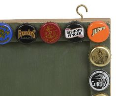 Lousinha Beer Caps Soft