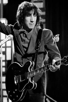 londen the who pete townsend
