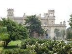 Sonet Lumiere to Golkonda fort Hyderabad / Andhra Pradesh