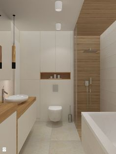 How to Pull Off a Minimalist Bathroom