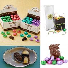 9 FESTIVE EASTER CHOCOLATES FOR VEGANS