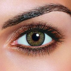 The 10 Best Eye shadow Colors for Hazel Eyes. I definitely need to get these colors to make my eyes POP!