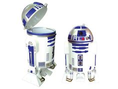 Cubo de basura de R2-D2 - Star Wars