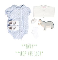 Home page for Amaia Kids, classic, timeless and elegant children's clothes