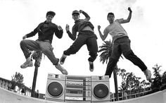 Dusting 'Em Off: Beastie Boys – Paul's Boutique | Consequence of Sound