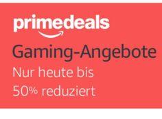 Amazon: DLP-Projekter von Acer mit knapp 100 Euro Rabatt https://www.discountfan.de/artikel/technik_und_haushalt/amazon-dlp-projekter-von-acer-mit-knapp-100-euro-rabatt.php Bei den heutigen Prime-Deals von Amazon sind Beamer, LED-TVs und Gaming-Artikel zu Schnäppchenpreisen zu haben. Wie immer gelten die Offerten nur bis Mitternacht und nur für Prime-Kunden. Amazon: DLP-Projekter von Acer mit knapp 100 Euro Rabatt (Bild: Amazon.de) Die Prime-Deals zum Thema &... #Beamer,
