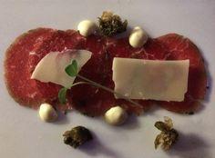 #ExperienceCDNbeef #recipe #beef @karismahotels Panna Cotta, Canada, Beef, Ethnic Recipes, Food, Meat, Dulce De Leche, Essen, Meals