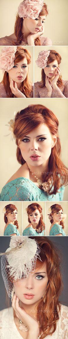 Ashlyn Mae Photography | Greenville, SC Model & Fashion Photographer