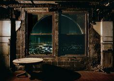 "Andrew Bordwin ""Cloud Club Ruins, Chrysler Building, 67th Floor"" © ANDREW BORDWIN."