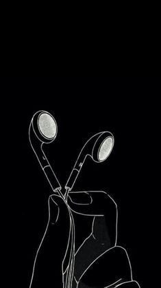 Black And White Aesthetic Tumblr Iphonexwallpaper White