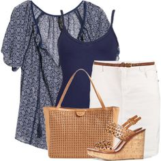 """Untitled #185"" by rene-dea on Polyvore"