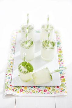 100% Végétal: Des glaces!
