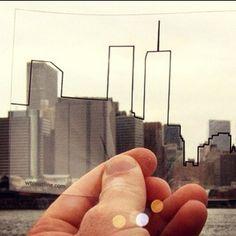 #NYCLove #neverforget