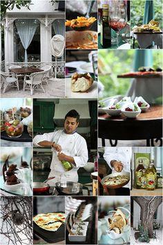 Olive Bar  Kitchen, New Delhi  http://www.travelandtransitions.com/destinations/destination-advice/asia/map-of-india-major-destinations/