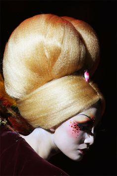 Mao Geping - China Fashion Week 2010