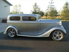 1934 Chevy...Special cars need special Insurance coverage that's #affordable...Brought to you by #HouseofInsurance #EugeneOregon