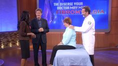 The Disease Your Doctor May Miss: Fibromyalgia, Pt 4