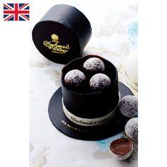 イギリス|幸福のチョコレート | フェリシモ
