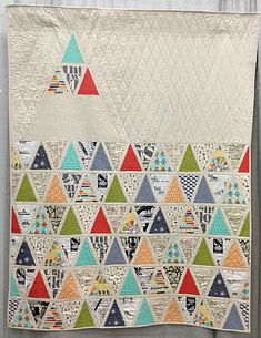 By now, you've probably seen at least a dozen posts about QuiltCon (I know I have), so today my challenge is to attempt to add something new to the conversation! QuiltCon was amazing and thor…