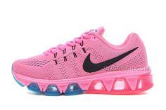 best service 6758b 9957b 2016 Nike Air Max Tailwind 8 Print Sneakers Pink Black Womens Running Shoes  Online