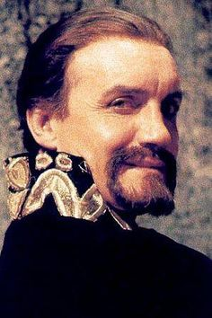 Anthony Ainley The Master, And the best incarnation of the Master (IMO)