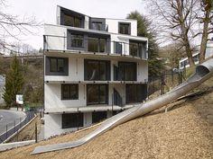 Edificio Boissonnet / TRIBU architecture