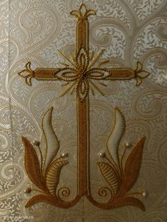 Jute Crafts, Gold Work, Liberty, Embroidery Designs, Cross Stitch, Painting, Image, Wall Papers, Paisajes