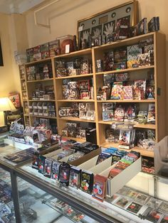 f6fb8cf9dcc Looking for a Sports Card Shop near you  We are Kenmore Collectibles in  historic Kenmore