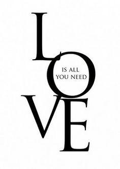 all-things-bright-and-beyootiful:    agus-titi:    ❤ U LOVE ME , & LOVE U❤
