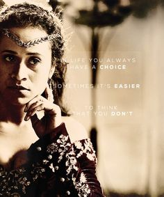 #Merlin, Merlin, Gwen, quote