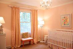 More of baby girl's nursery