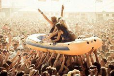 just tell me warped tour doesn't look fun..