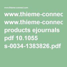 www.thieme-connect.com products ejournals pdf 10.1055 s-0034-1383826.pdf