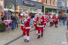 #Kerstmarkt #Haverstraatpassage 2015 #Enschede (centrum)