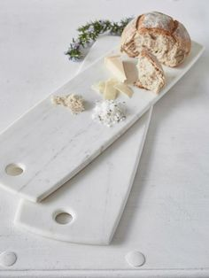 Long Marble Serving Board                                                                                                                                                                                 More
