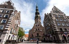 Apartment for rent in Riga, Vecriga (Old Riga), 52 m2, 550.00 EUR