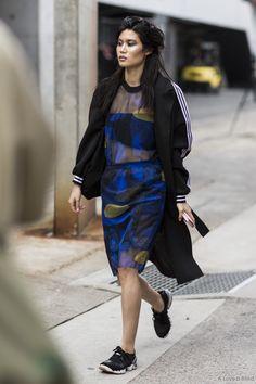Sydney Fashionweek recap part 2, 42 images | A Love is Blind