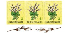 Brevportot ändras den 3 april - ePressi April 3, Finland, Den