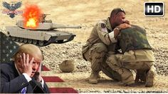 How Embarrassing : The US Military Is In Really Bad Shape