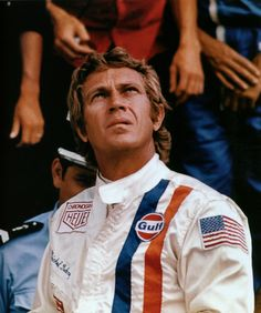 "Steve McQueen did all of his own driving in the 1971 racing drama ""Le Mans,"" which will be shown at the Ridgefield Playhouse on May Photo: Contributed Photo / Connecticut Post Contributed"
