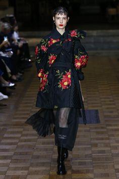 Simone Rocha | Ready-to-Wear Spring 2017 | Look 22