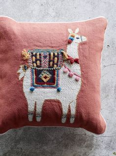 As identified in the John Lewis Retail Report. home inspiration 5 interior design styles currently found in UK homes Alpacas, Elegant Home Decor, Diy Home Decor, John Lewis Retail, Embroidery Patterns, Hand Embroidery, Embroidered Cushions, Embroidered Bag, Uk Homes