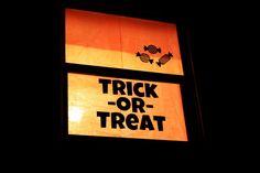 Halloween Silhouette Windows 09