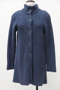 Margaret O'leary Cardigan #MargaretO'leary #consignment #UrbanityStyle